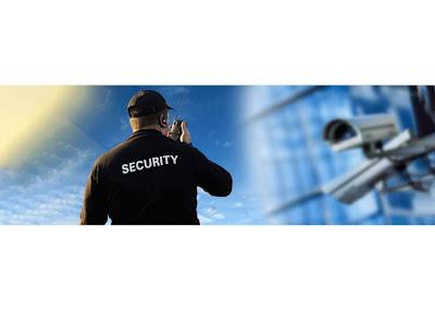 Lowongan Kerja Sebagai Security Di Jonas Photo Bandung