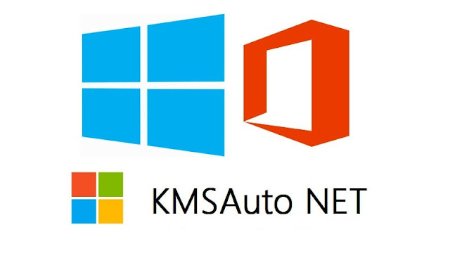 Download KMS Auto Net Activator Terbaru