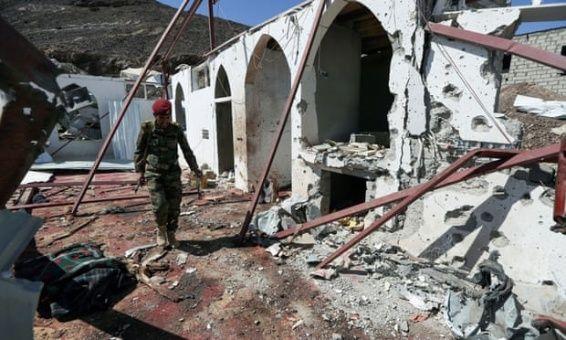 Llaman en ONU a detener escalada militar en Yemen antes de que sea tarde