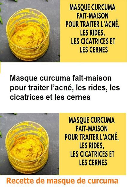 masques-au-curcuma