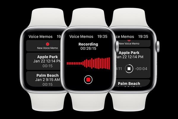 آبل تستعد لأطلاق نظامها الجديد WatchOS 6 ، تعرّف على أبرز 6 ميزاته