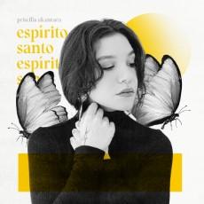 Baixar Música Gospel Espírito Santo - Priscilla Alcantara Mp3