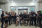 Tim Jatanras Polres Bungo Berhasil Lumpuhkan 3 Kawanan Perampok Bersenjata Api.
