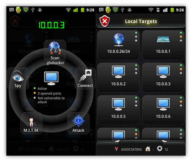 Network toolkit for android apk download.
