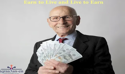 Earn to live and live to earn, Article writing, working online, on-site or off-site work, content provider, content writer