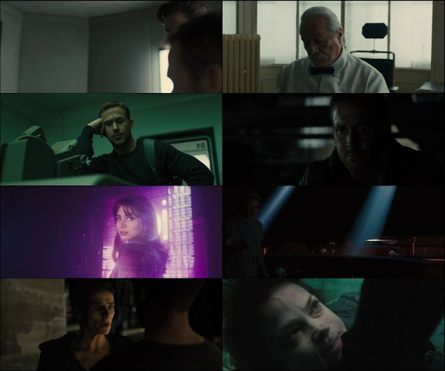 Blade Runner 2049 2017 Dual Audio 1080p BluRay