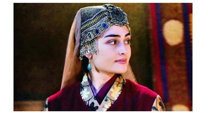 Esra Bilgic Role in Pakistani Drama Industry || Ertugrul Ghazi