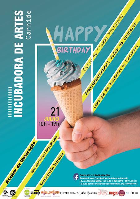 Incubadora-de-artes-carnide-aniversario-cartaz-armazem-de-ideias-ilimitada