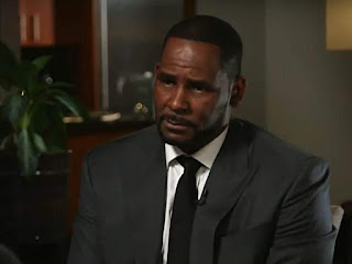 R.Kelly's Bank Account dried Off and Here is How Much Left