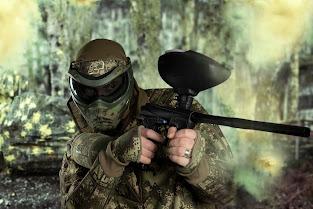 Etha2 - Awesome Paintball gun