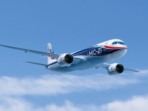 Irkut MC-21 Specs, Interior, Cockpit, and Price