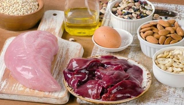 Οι 40 πιο υγιεινές τροφές που πρέπει να τρως καθημερινά