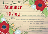 Summer Rising - Sat July 15