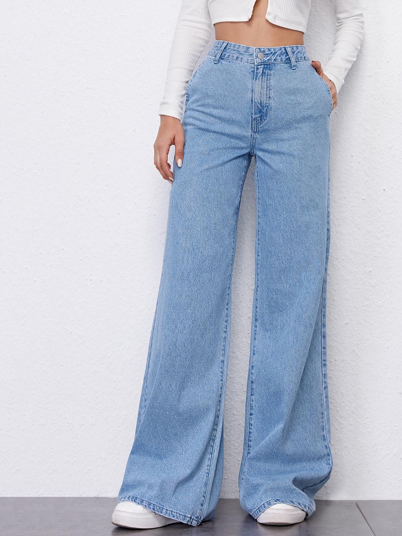 Super Baggy Jeans