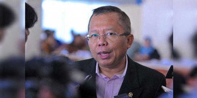 DPR Minta Kasus Nurhadi Jadi Pintu Masuk Berantas Mafia Peradilan