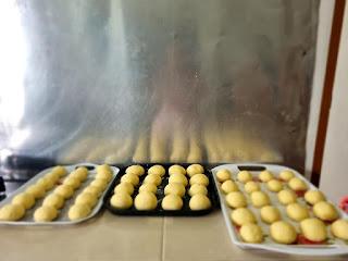 Satu Adunan Dapat 3 Jenis Kuih | Resepi Pau Sambal Mudah Dan Sedap, pau sambal mudah dan sedap, burger malaysia, pau sambal ikan bilis,burger malaysia, burger malaysia gebu, resepi burger malaysia gebu, resepi burger malaysia ina azlina, pau sambal gebu, donut cheese. resipi donut cheese, resepi donut, mudahnya buat donut, resepi donut gebu, resepi donut sedap, pau coklat, donut coklat,