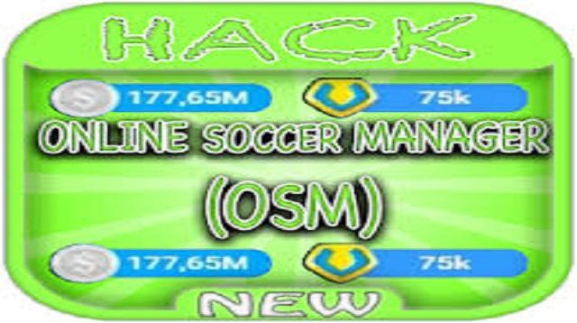 Cara Hack OSM