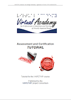Link to Assessment and Certification Tutorial