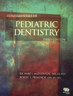 Fundamentals of Pediatric Dentistry 3rd Edition