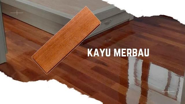 jual lantai kayu bogor