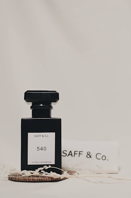 review produk lokal saff & co 540