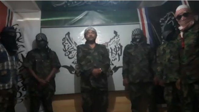 Police Investigate Videos of the Aceh Darussalam Army that Spread Ultimatum