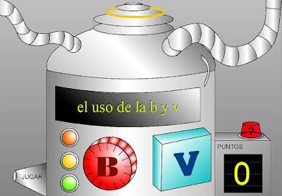http://www.ceiploreto.es/sugerencias/Salamus/USO%20DE%20LA%20V%20B.swf