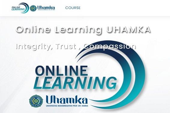 Keuntungan Ikut Kuliah Online di UHAMKA