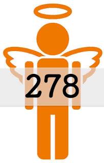 エンジェルナンバー 278 の意味