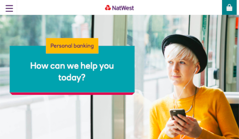 NatWest – How can wee help you today
