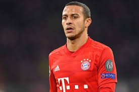 Liverpool wants to fasten transfer plans for Bayern Munich midfielder Thiago