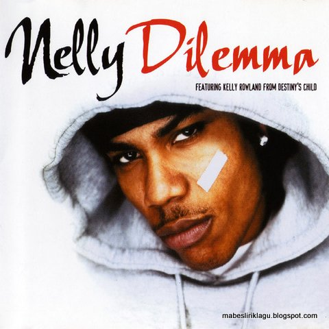 Nelly ft Kelly Rowland Dilemma