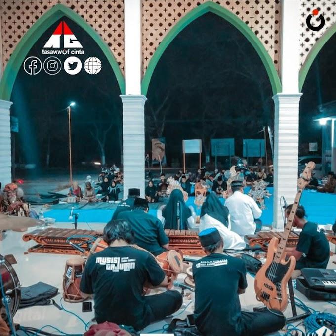 """REPORTASE RUTINAN TC KE-54 """"Nadhlatul Muslimin"""""""