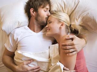 Ingin Lebih Memuaskan Pasangan, Ucapkan 3 kata Sakti ini.
