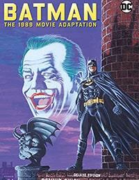 Batman: The 1989 Movie Adaptation Deluxe Edition