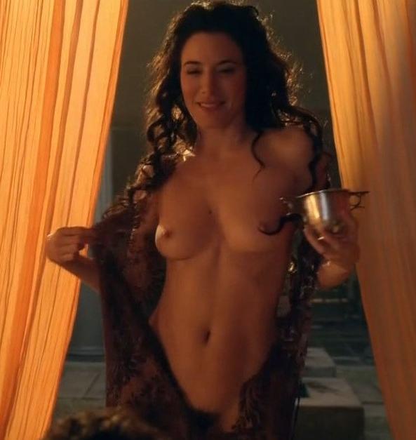 Jamie Murry Nude Pics 121