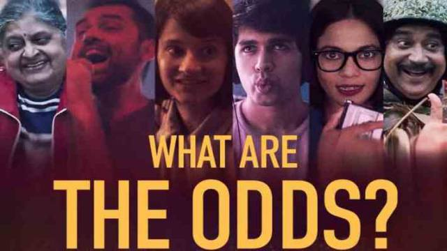 What Are The Odds? Film Official Trailer Review, Release Date & Cast (2020)