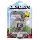 Minecraft Wolf Craft-a-Block Series 1 Figure