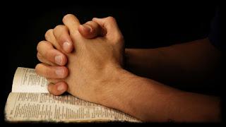 Models of Prayer