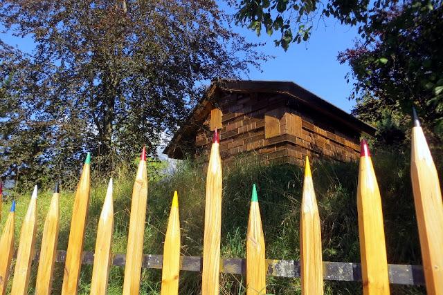 casa dei libri tambre alpago