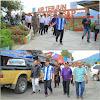 Bupati Adirozal dan Wabup Ami Taher Tinjau Kesiapan Lokasi Start TdS