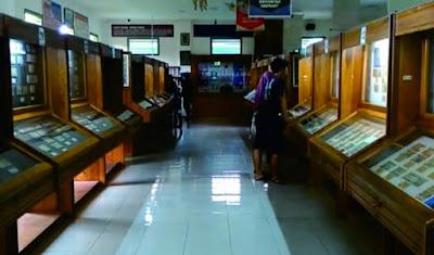 museum uang