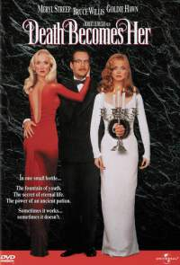 Death Becomes Her 1992 Hindi - English Full Movies Dual Audio 480p
