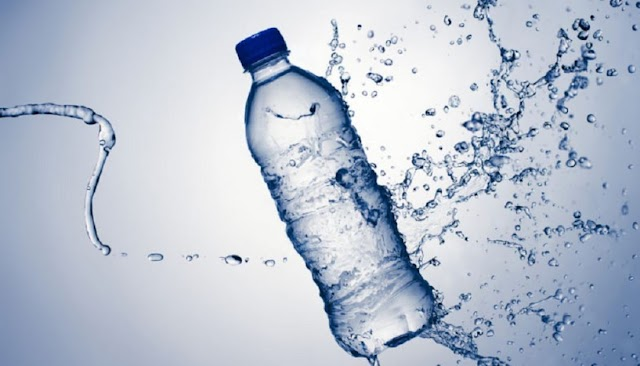 Pakistan Govt Launches its Own Mineral Water with Price Tag of RS 1 Per Litre