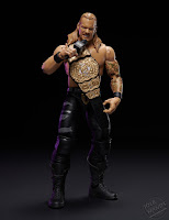 Toy Fair 2020 Jazwares AEW Wrestling Action Figures
