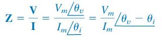 Power Factor Formula