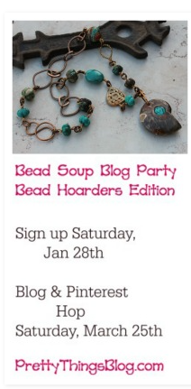 2017 Bead Soup Blog Party