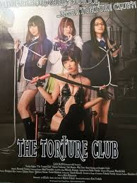 The Torture Club (2014) SUB ENG