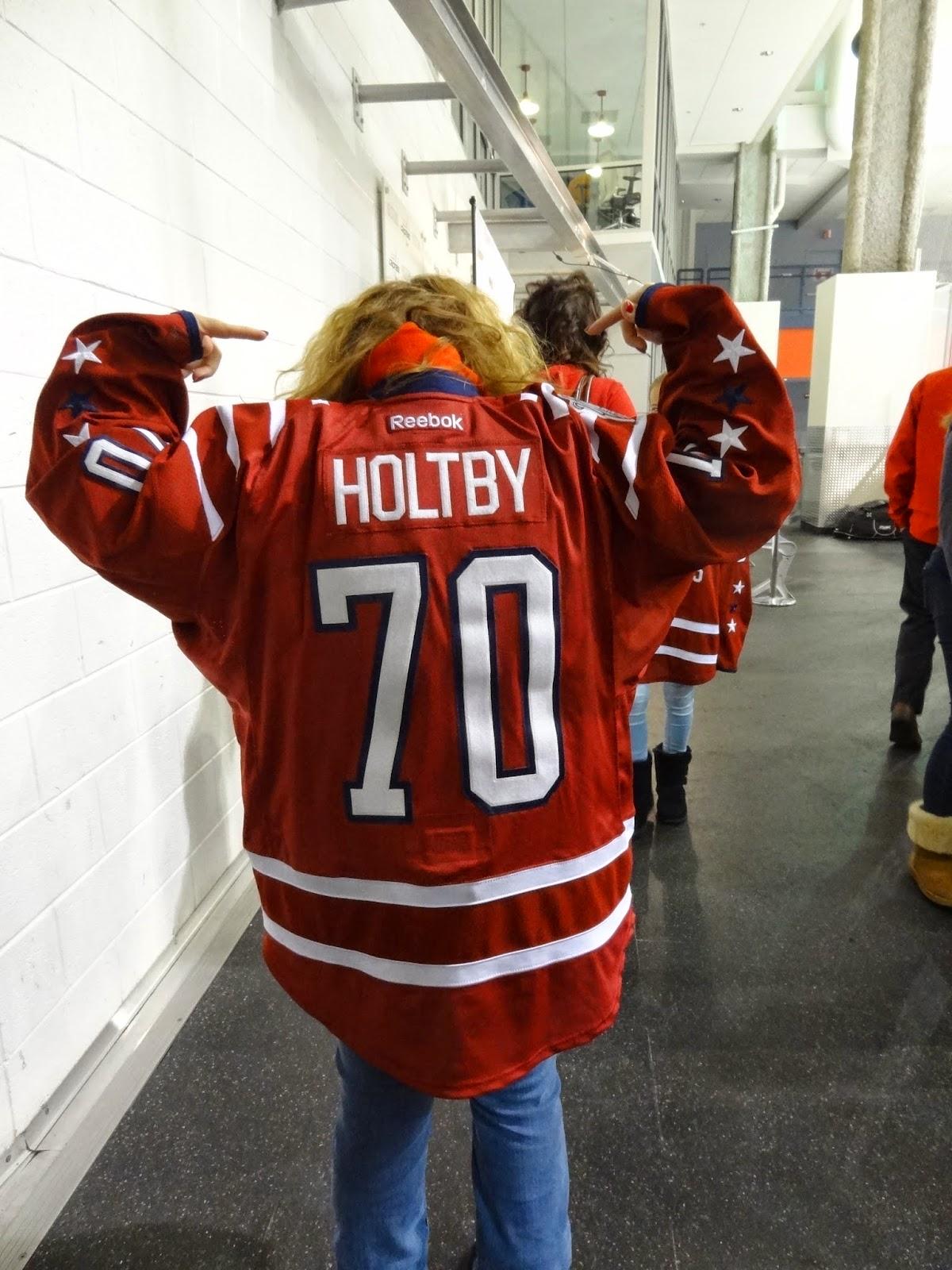premium selection 7d63d d9663 We're A Caps Family: Hockey n Heels 11/12/14