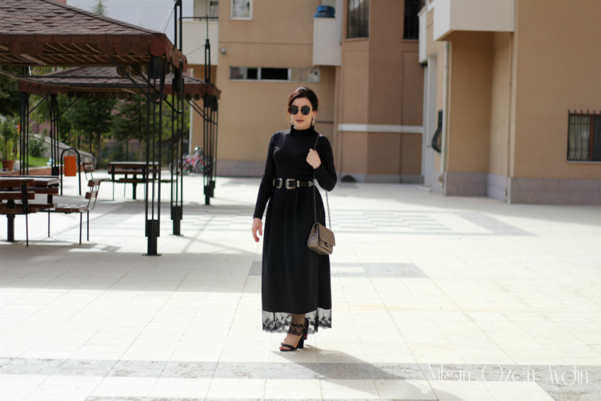 alışveriş-siyah elbise-moda blogu-fashion blogger-fashion blog